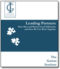 Leading Partners - the book